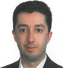 سید امین لاجوردی زاده
